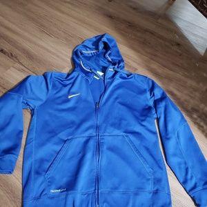 Nike therma- Fit  Very nice Hoodie